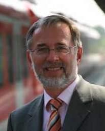 Dr. Georg Kronawitter
